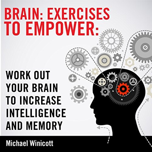 Brain Exercises to Empower audiobook cover art