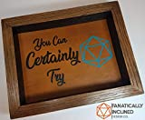You Can Certainly Try! Handmade Oak Wood...