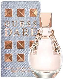 Dare By Guess For Women - Eau De Toilette, 100Ml