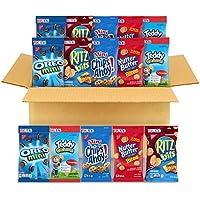 15-Pack Nabisco Oreo Mini Cookies, 3 oz.