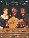 The renaissance guitar +cd (The Frederick Noad Guitar Anthology)