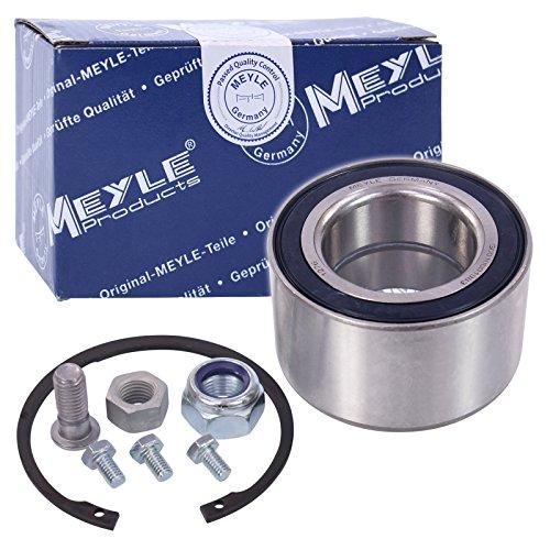 Meyle 100 498 0019 Radlagersatz