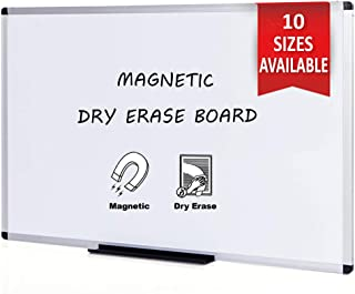 Best non magnetic dry erase boards Reviews