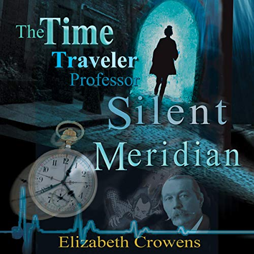 Silent Meridian  By  cover art