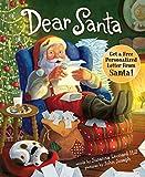 Dear Santa: For...image