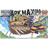 Bandai Hobby BAN230352 Grand Ship CollectionArk Maxim One Piece, Color Blanco