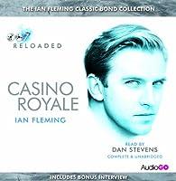 James Bond (BBC Audio)