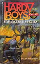 Endangered Species (Hardy Boys: Casefiles, #64; Operation Phoenix, #1)