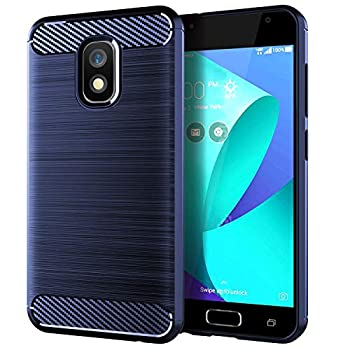 ASUS ZenFone V Live case Soft Feeling Full Protective Anti-Scratch&Fingerprint + Scratch Resistant Fit Mobile Phone Case Cover for ASUS ZenFone V Live