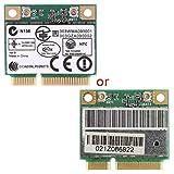 Ontracker AR9285 AR5B95 Mini PCI-E Wifi Card with 150Mbps and Half Height for Atheros