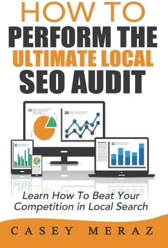 How to Perform the Ultimate Local SEO Audit product image