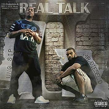 Real Talk, Vol. 2