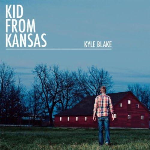 Kyle Blake