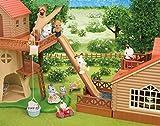 Sylvanian Families- Tree House Mini muecas y Accesorios, Multicolor (Epoch 4618) , color/modelo surtido
