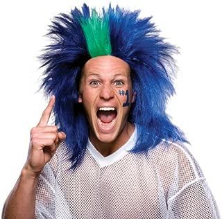 Rubie's Adult Sports Fanatix Wig