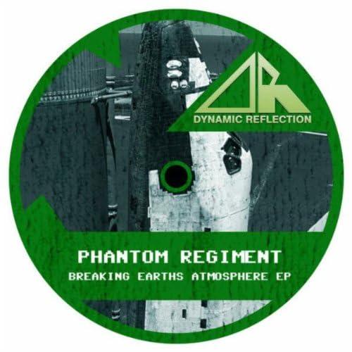 アロンゾ・ミラー, Phantom Regiment & Keane