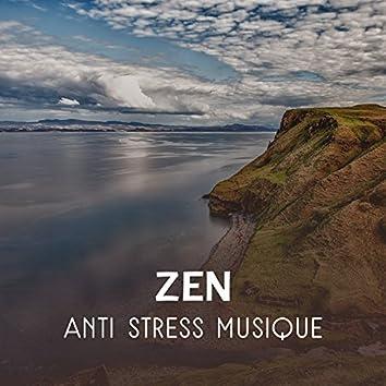 Zen anti stress musique: Calme sons de la nature pour relaxation massage et bien-être, Yoga méditation, La sons de la Mer