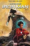 Infamous Iron Man T02 - Fatalis, notre allié - Format Kindle - 12,99 €