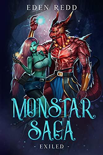 Monstar Saga: Exiled steampunk buy now online