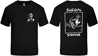 Best tendencies t shirt Reviews