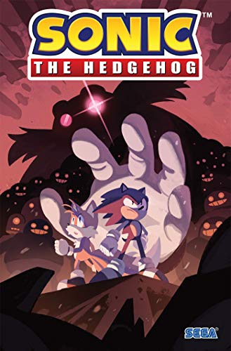 Sonic the Hedgehog 2: The Fate of Dr. Eggman
