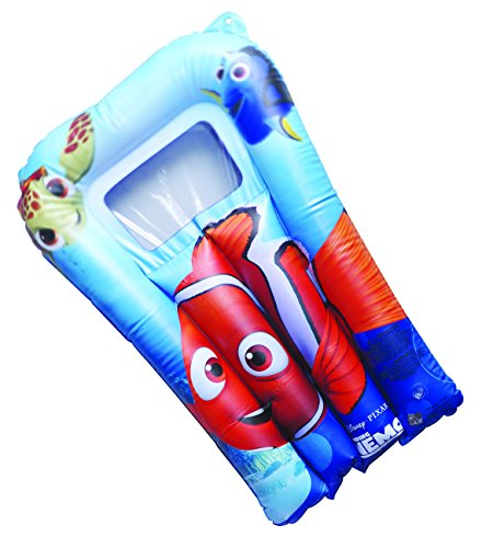 Disney Nemo air mattress 76x53cm surfboard inflatable