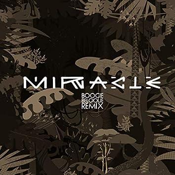 Miracle (Boogie Belgique Remix)
