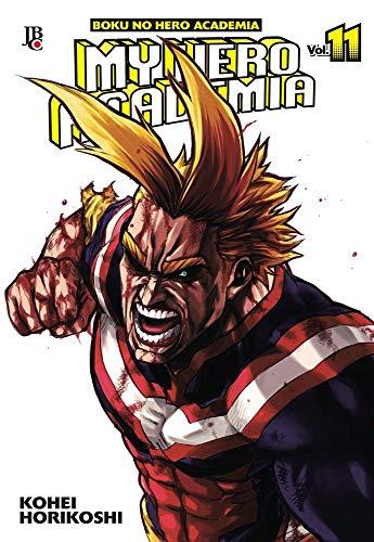 My Hero Academia - Vol. 11