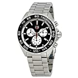 Tag Heuer Formula 1 Quartz Movement Black Dial Men's Watch CAZ101E.BA0842