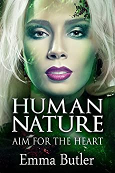 Human Nature (The Grimoire Book 1) by [Emma Butler]
