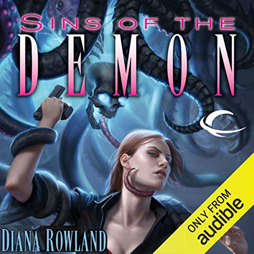 Sins of the Demon cover art