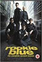 Rookie Blue - Series 2 - Complete