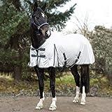 51kOfRARXjL._SL160_ Le migliori coperte anti-mosche per i Cavalli: i migliori completi per il cavallo