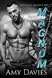 Magnum (Rugged Skulls MC Book 1)