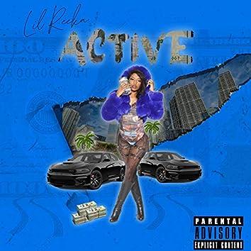 Active (YKWTFGO)