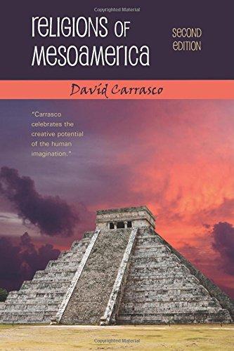 Religions of Mesoamerica, Second Edition