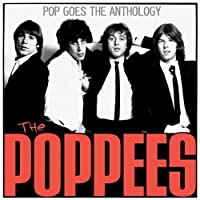 Pop Goes the Anthology by Poppees (2010-04-20)