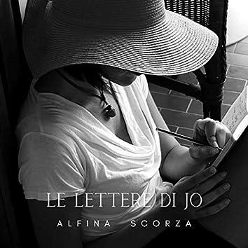 Le lettere di Jo