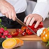 Zoom IMG-2 ddf iohef coltello da chef