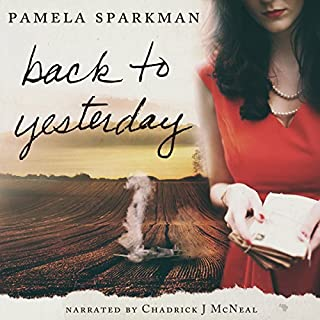 Back to Yesterday cover art