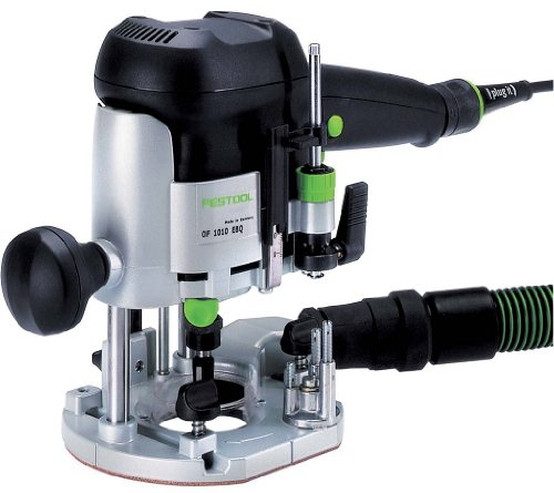 Best Review Of Festool 574691 OF 1010 EQ F Plus Router