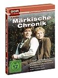 Märkische Chronik ( 2. Staffel ) - DDR TV-Archiv ( 2 DVD's )