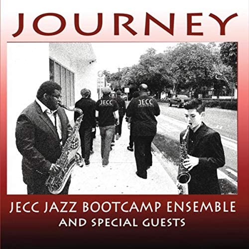 JECC Jazz Bootcamp Ensemble