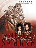La Guerre des Sambre - Werner et Charlotte - Chapitre 03 - Votre enfant, comtesse... - Glénat BD - 31/10/2012