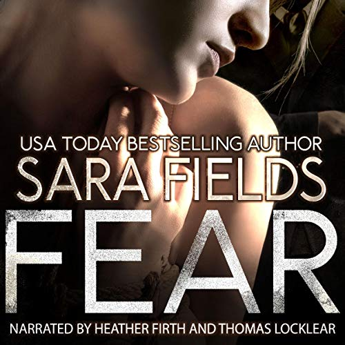 Fear Audiobook By Sara Fields cover art