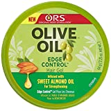ORS Olive Oil EDGE CONTROL HAIR GEL 64GR