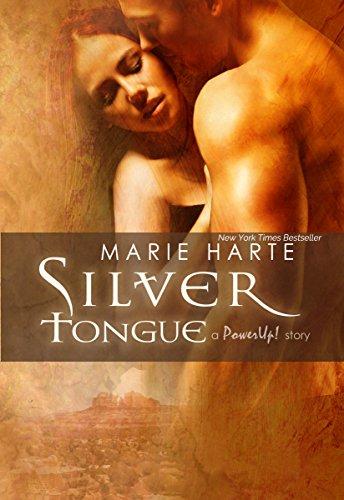 Silver Tongue (PowerUp! Book 6) (English Edition)
