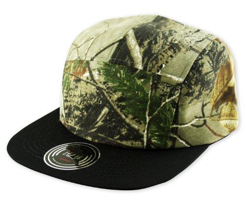 Itzu - Casquette de Baseball - Homme Vert Vert