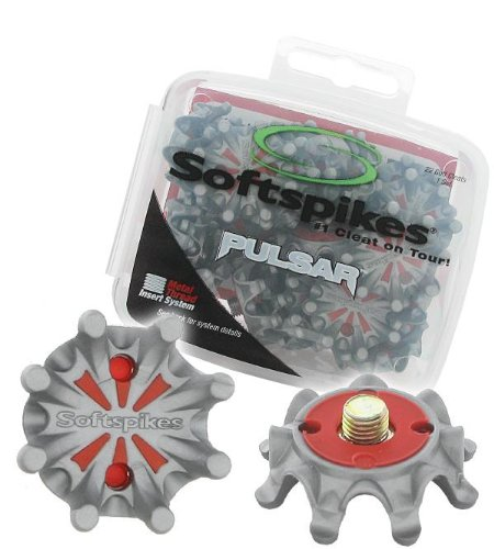 Softspikes Golf Pulsar Cleat Kit