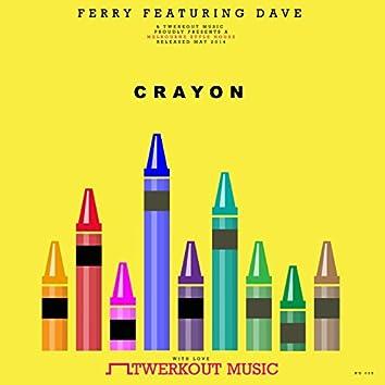 Crayon ft. Dave